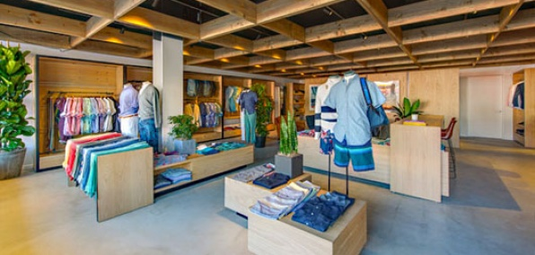 Bonobos Guideshop