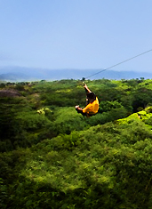 UD - New York Zipline Adventure Tours