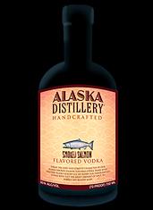 UD - Smoked Salmon Vodka