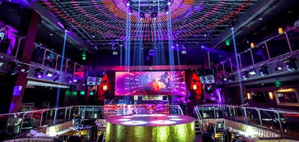 E11even Miami Miami The City S First 24 7 Nightclub