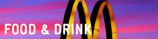 UD - Food & Drink