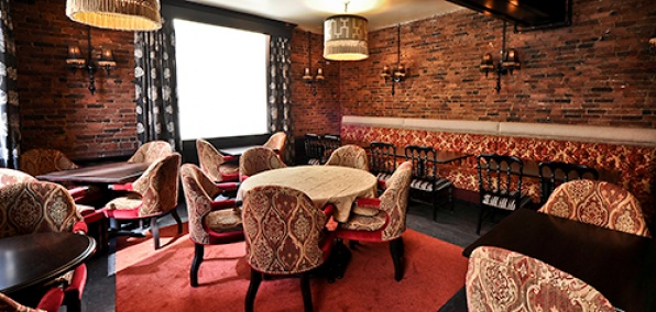 Gem Restaurant & Lounge