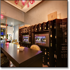 Eno's Wine Bar