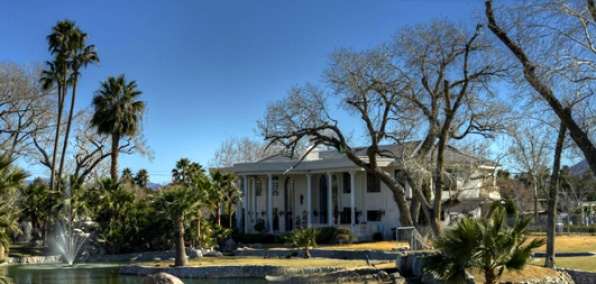 Casa de Shenandoah