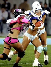 UD - Lingerie Football League