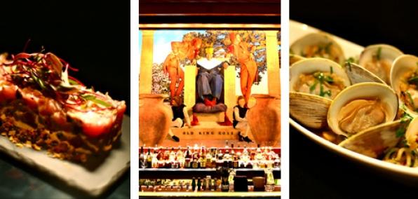 King Cole Bar and Salon