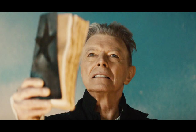 Bowie's New Video, the Women of Hollywood and Zoolander 2