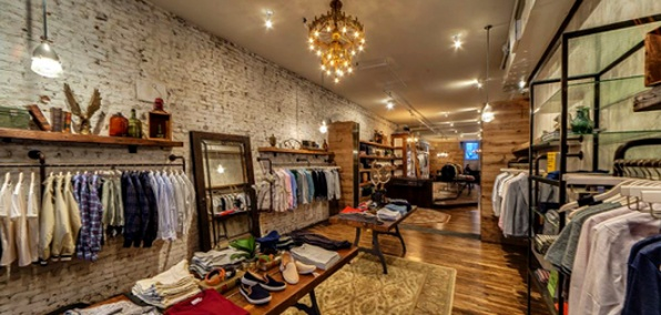 Carson Street Clothiers
