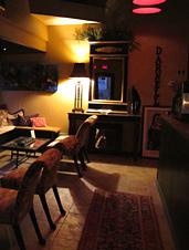UD - Mocha Lounge