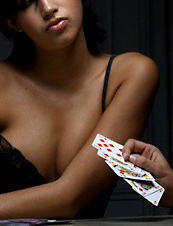 UrbanDaddy - Strip Poker at Excalibur
