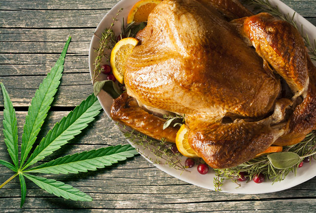 Shakespeare, 2 Chainz and Weed Turkey