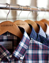 Ledbury Pop-Up Shop
