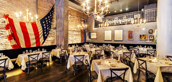 Harding 39 s new york an american history book in for American cuisine restaurants in nyc