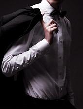 UD - The Washable Tuxedo