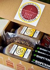 Northern Brewer Presidential beer kit