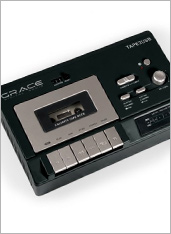 UD - Grace Tape2USB