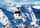 Expert Terrain via Southern Lakes Heli Ski