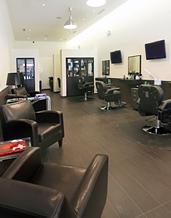 Sloane Square Barbers & Shoppe