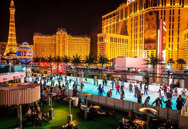 The Vegas Radar