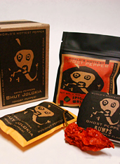 UD - Bhut Jolokia Candy