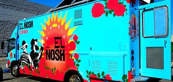 Latin Food Truck Atlanta