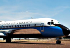Air Force One Government Auction