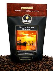 UD - Boca Java Maple Bacon Morning