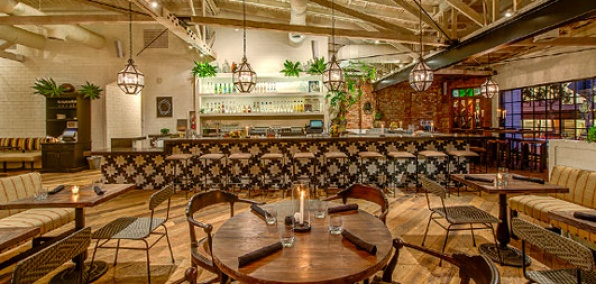 Mexican Food Melrose
