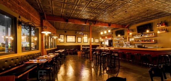 Brixton Restaurant Chicago