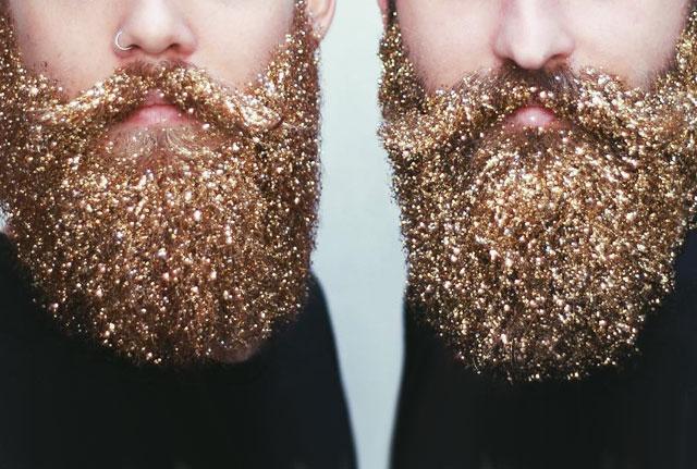 Glitter Beards, Booze Encyclopedias and Gravy Drones
