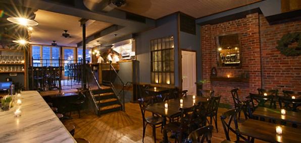 Hotels In Boston >> Hudson Clearwater - New York | A West Village Dinner Hideaway