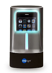 Violight UV Cell Phone Sanitizer