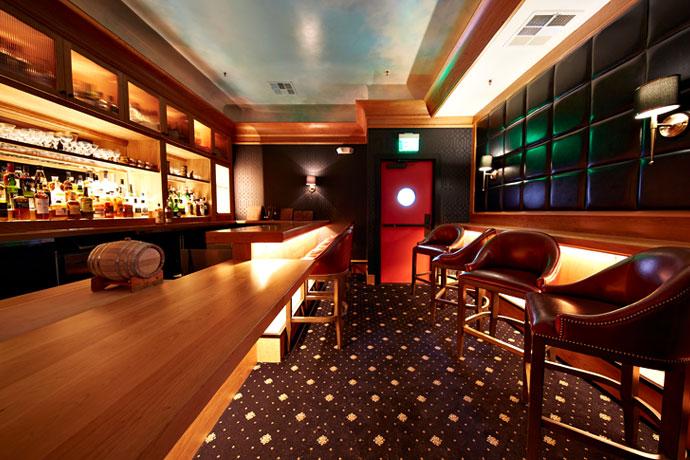 Your Weekend Plan: Nightbird and the Linden Room