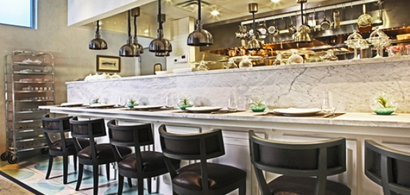 Spoon Bar & Kitchen