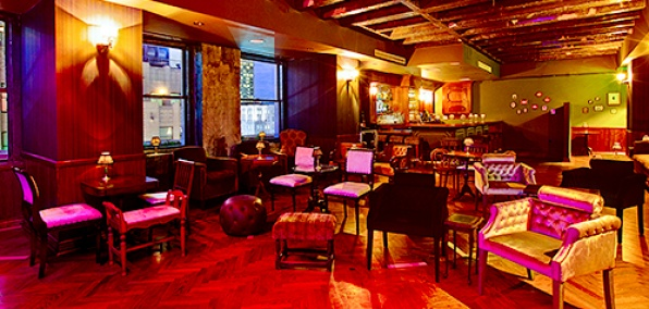 Asian women dating bars in los angeles