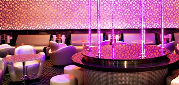Penthouse Club & Steakhouse