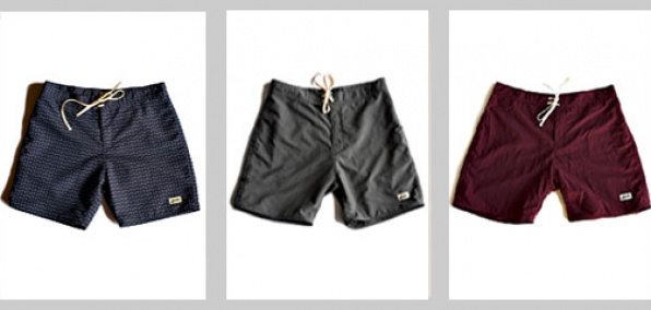 Bather Trunk Company