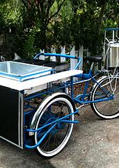 UD - Taco Bike