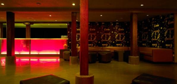 Lounge at Limon Rotisserie