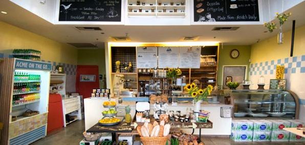 Acme Bakery & Coffee