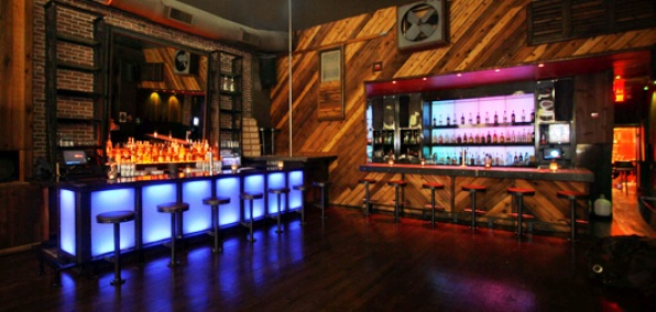The Joint Barroom