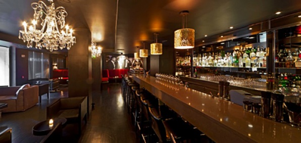 Paramount Bar & Grill - New York | A Cocktail Safe Haven ...