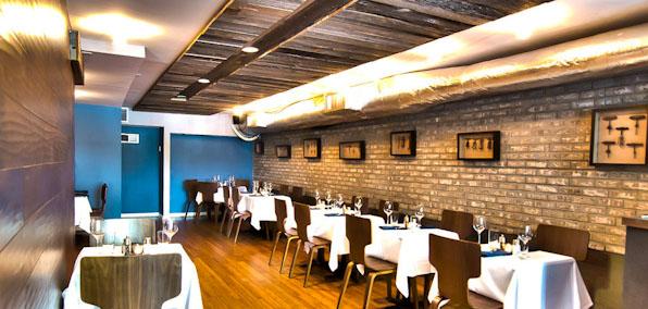 Slate Wine Bar + Bistro - Washington | A Rustic Haven for ...