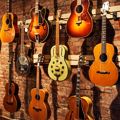 UD - A Rare-Guitar Hall of Fame