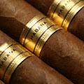UD - Cigars and Chocolates