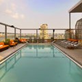 UD - VIP Pool Passes to the Gansevoort