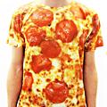 UD - Pizza Shirt