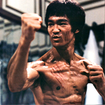 UD - Bruce Lee, Now a Sandwich