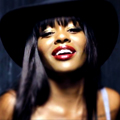 UD - Azealia Banks on Top of the Standard