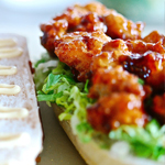 UD - General Tso Po'boys Exist Now